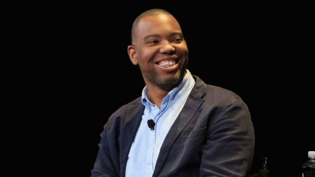 American author Ta-Nehisi Coates (Photo: Getty Images)