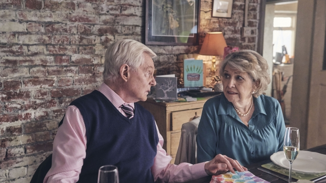 Last Tango In Halifax series 4 recap: where the ending left things as season  5 continues on BBC One