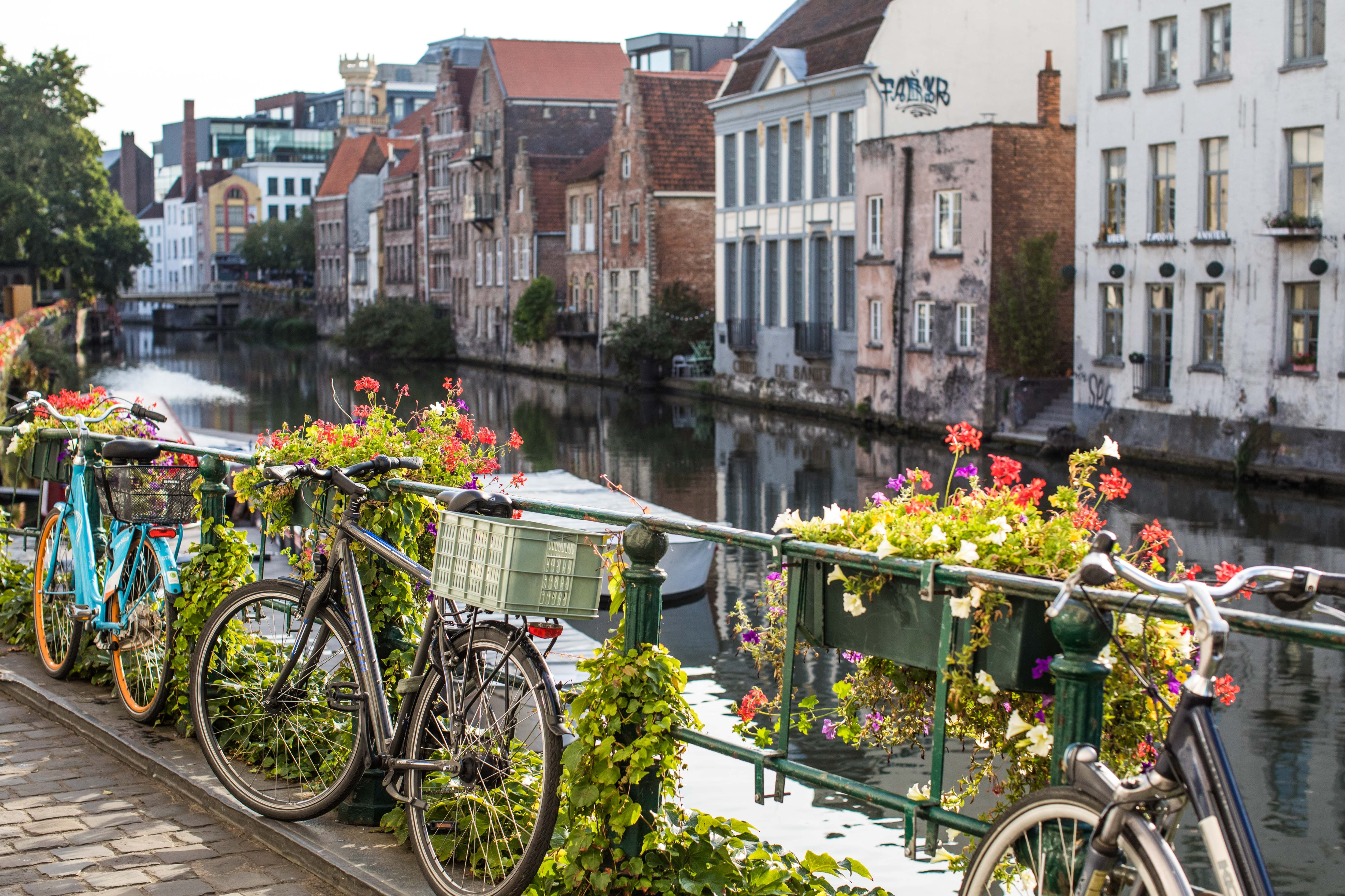 How to spend a weekend in Ghent, Belgium's foodie destination