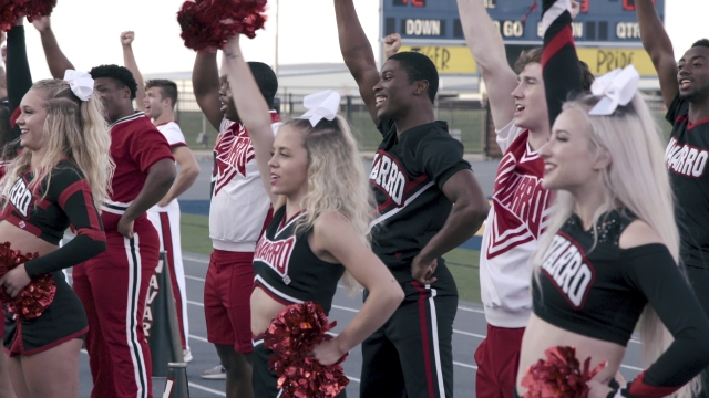 Netflix's Cheer proves an alarming watch to anyone who care about safety