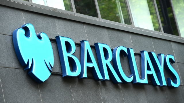 Barclays is the first bank to waive fees