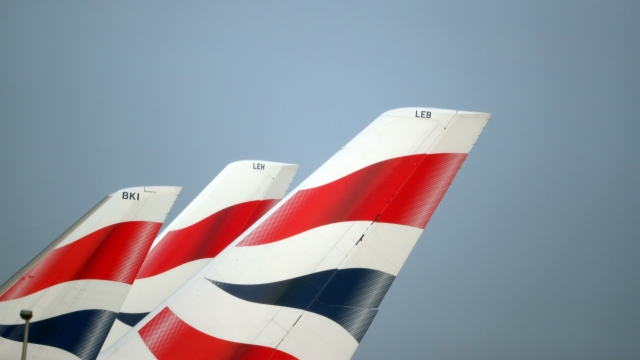 Qatar Airways has paid $600m (£465m) for another 5 per cent of IAG. (PHOTO: Reuters/Hannah McKay/File Photo)