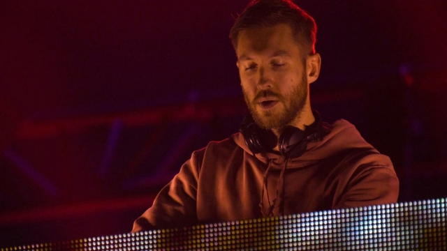 DJ and producer Calvin Harris has adopted another pseudonym