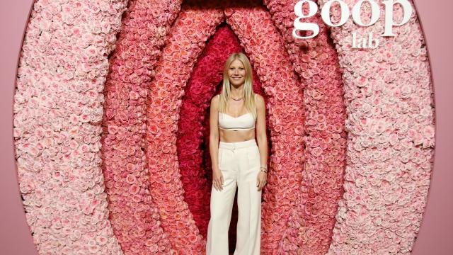 Gwyneth Paltrow Goop Labs