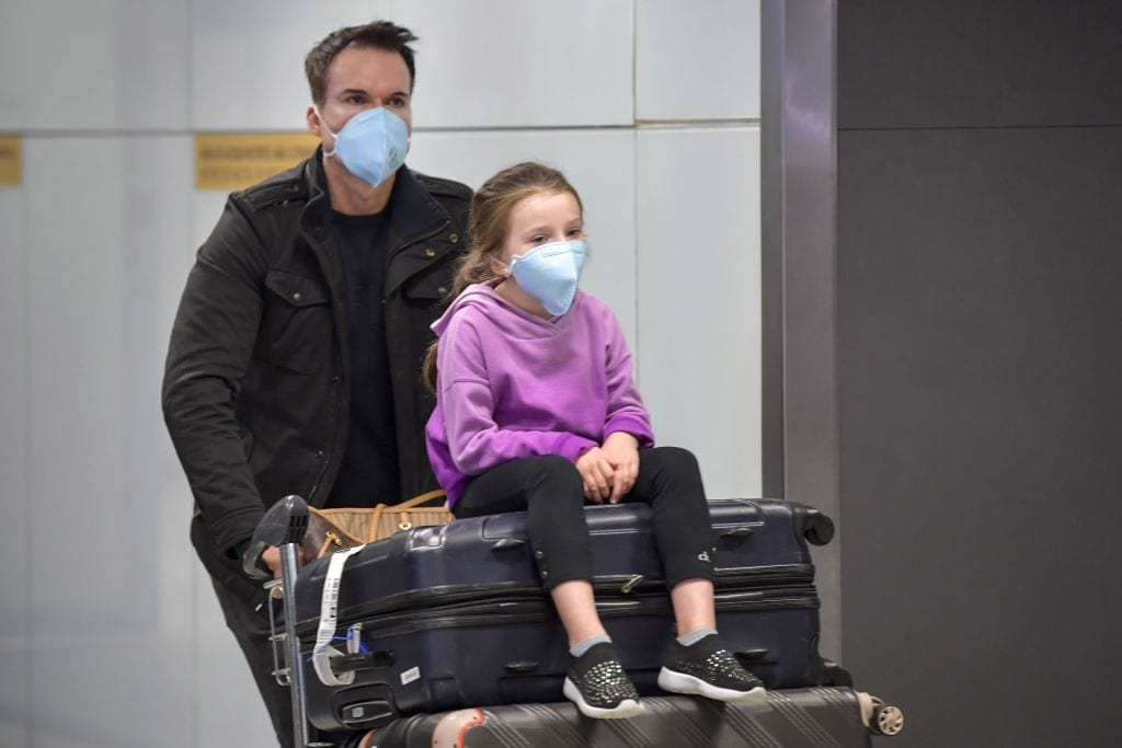 Your questions answered about coronavirus and your travel rights