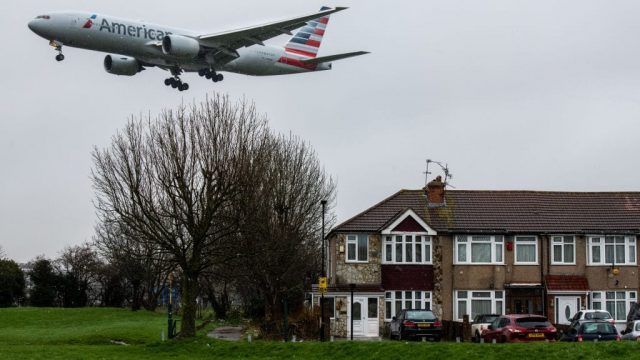 Heathrow expansion has been paused (Photo: Chris J Ratcliffe/Getty Images)