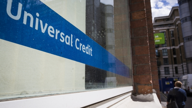 Universal Credit has been delayed again