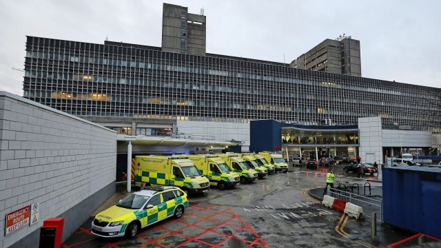 Article thumbnail: Red tape is allowing billions of pounds of taxpayers' cash to be spent without proper public scrutiny on costly deals to build hospitals