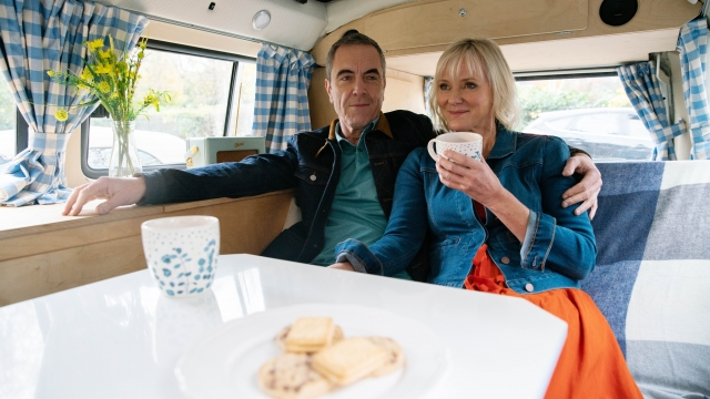 Article thumbnail: Cold Feet cast