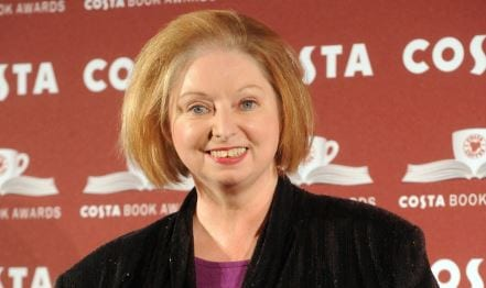 Two-time Booker Prize-winner Hilary Mantel (Photo: Getty Images)