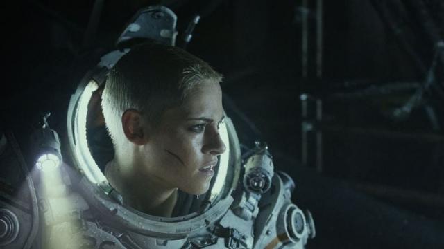 Kristen Stewart in Underwater (Photo: Alan Markfield/Twentieth Century Fox via AP)