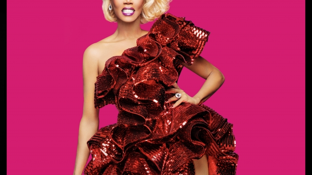 RuPaul's lessons on MasterClass offer advice on making money and smartening up