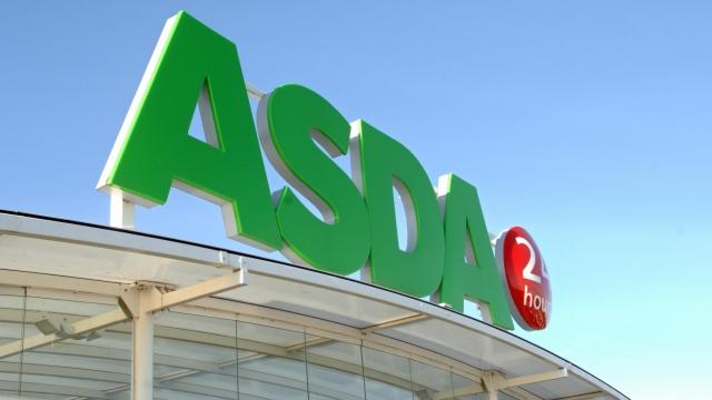 Asda alone has announced 5,000 new temporary jobs