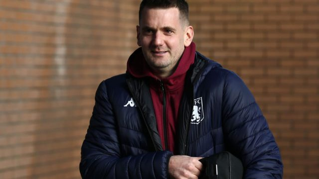 Article thumbnail: Tom Heaton has said he would like to coach at his former club, Burnley (Getty Images)