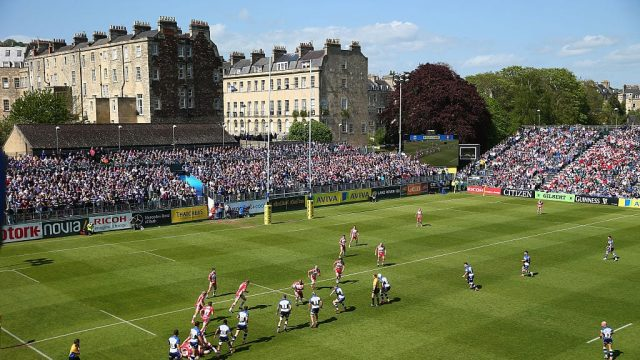 Rugby clubs have been asked to liaise with the players association before making further cuts (Getty Images)