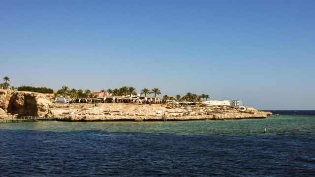 Article thumbnail: A chance to visit the Egyptian Red Sea resort of Sharm el-Sheikh