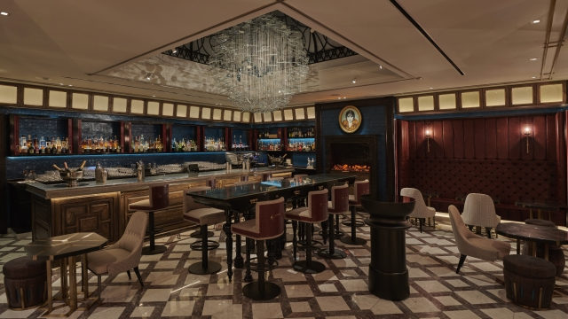 Great Scotland Yard Hotel now offers five-star service to visitors keen to rest their heads where detectives once puzzled over crimes