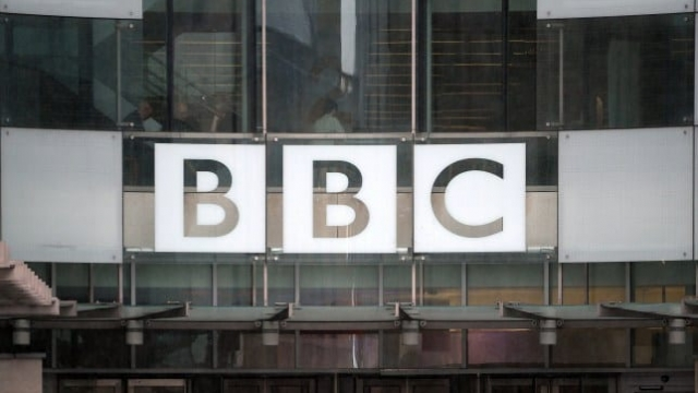 The BBC offers us an escape when we physically cannot