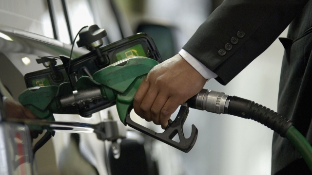 Motorists will save £6 on unleaded and £4 on diesel on a typical 50-litre fill up, Morrisons said (Photo: Getty)