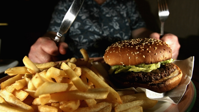 Article thumbnail: Restaurants and pubs are struggling as a result of the coronavirus epidemic (Photo: Getty)
