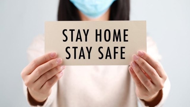 The government is urging people to reduce their social contact (Photo: Shutterstock)