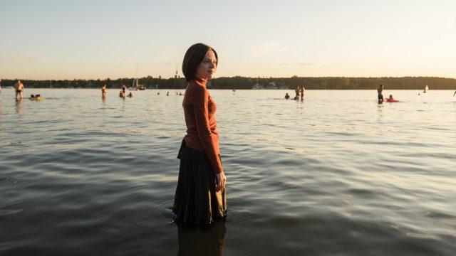 Shira Haas stars in new Netflix drama Unorthodox