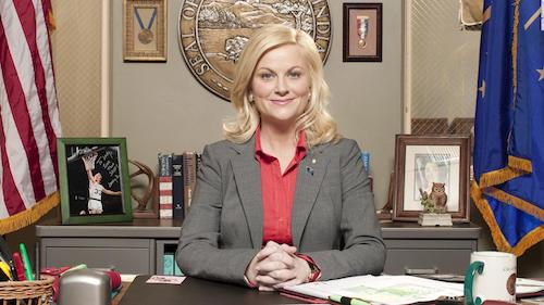 Parks And Recreation (Photo: NBC)