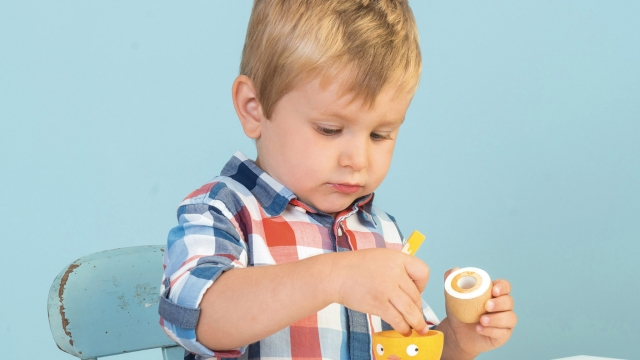 """Unboxing and """"surprise"""" toy ranges remain key trends in the toy market (Photo: Le Toy Van)"""