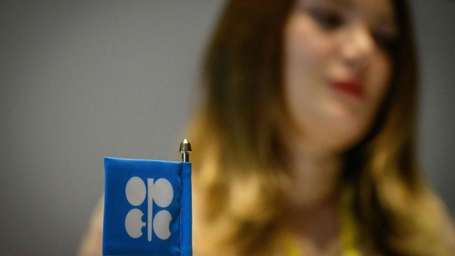Oil prices have slipped as a meeting to resolve the price war was postponed (Photo: MLADEN ANTONOV/AFP via Getty Images)