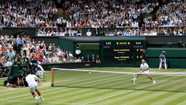 Article thumbnail: Wimbledon
