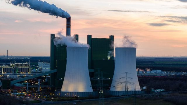 Coal demand is set to drop dramatically this year because of the pandemic