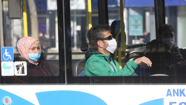 Wearing face masks is of little benefit to most people but they do have a role to play in helping to protect healthcare workers and the most vulnerable members of the public