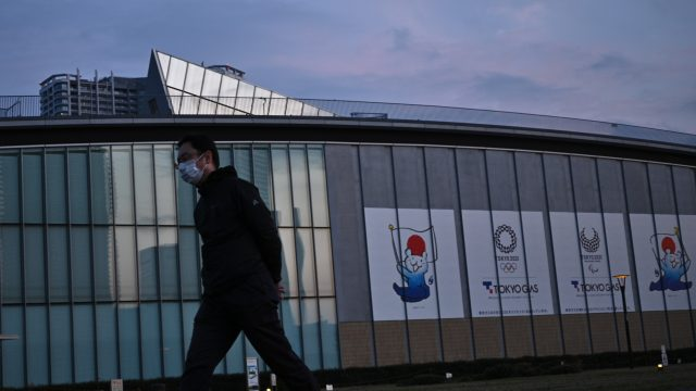 The one-year delay of the 2020 Olympic Games announced last month was a major blow to Japan