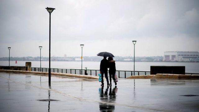 Britain is in its sixth week of lockdown measures