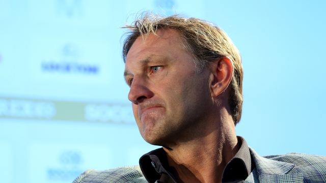 Tony Adams's Sporting Chance Clinic has seen an increase in footballers accessing counselling this year (Getty Images)
