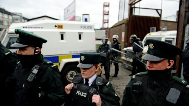 Police in Northern Ireland face unique challenges - but going beyond the regulations will undermine support