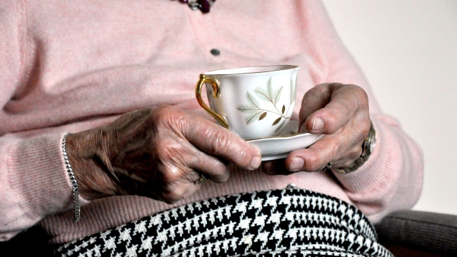 The majority of people living with dementia, and their spousal carers, are in the over-70s group and may be feeling very isolated
