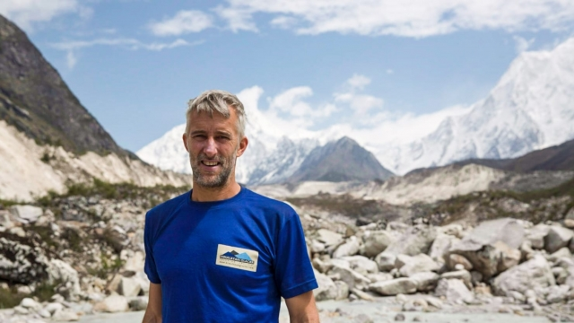 Stuart Butler is a writer, award-winning photographer and guidebook author specialising in Tibet and the Himalaya and eastern and central Africa