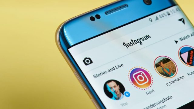 Article thumbnail: Instagram