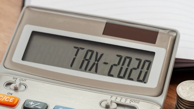 The start of a new tax year brings with it a number of changes (Photo: Shutterstock)