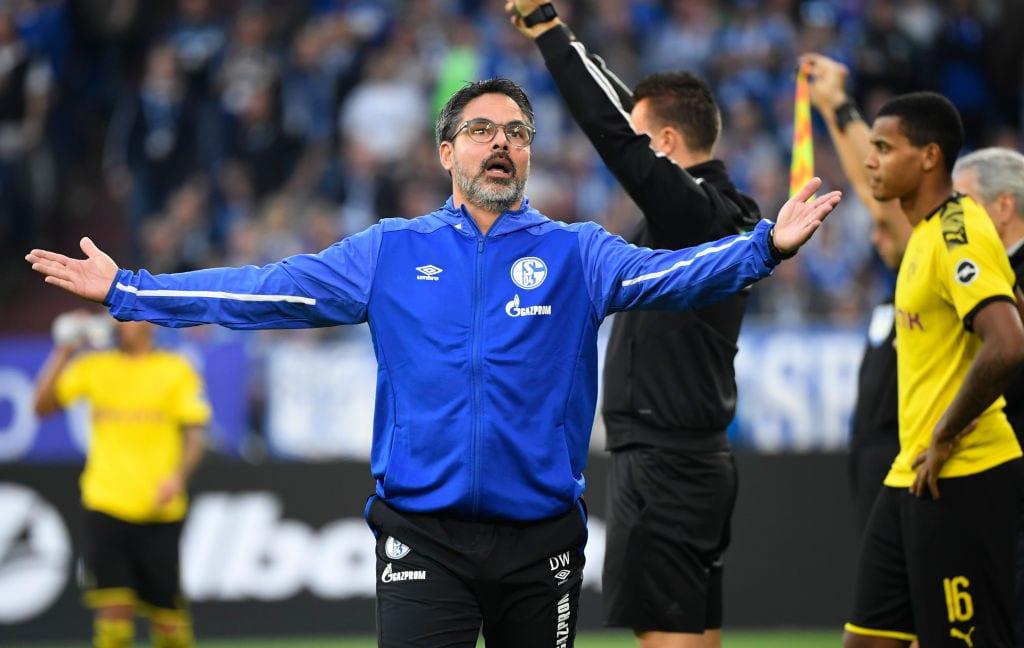Bundesliga Fixtures Full Schedule Of Matches As German Football Returns This Weekend