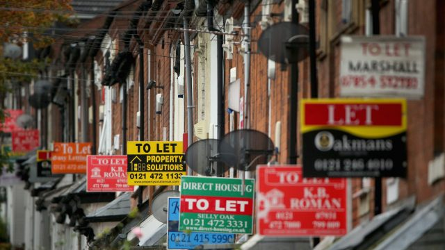 Article thumbnail: Housing secretary Robert Jenrick said estate agents can once again open their doors and viewings can be carried out