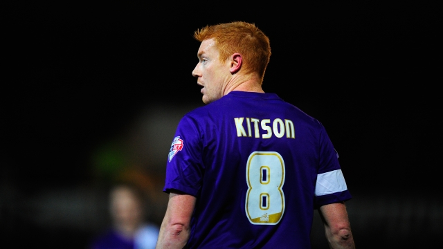 Dave Kitson announced he wants to overhaul the Professional Footballers' Association and become its new chief executive (Getty Images)