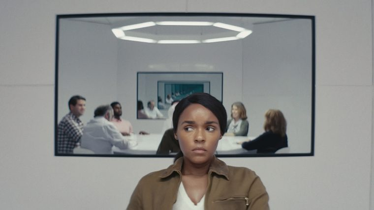 Janelle Monae as Jackie in Homecoming on Amazon Prime Video