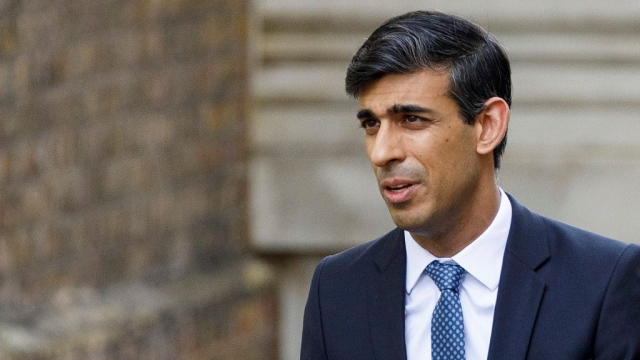 Chancellor Rishi Sunak is expected to make changes to the scheme (Photo: Getty Images)