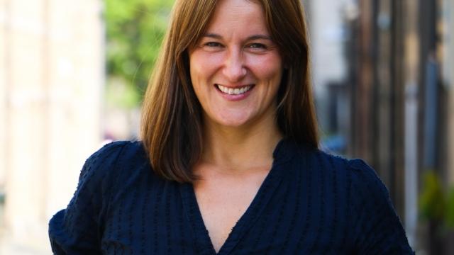 Sarra Bejaoui is the founder of SmartPA, based in Edinburgh