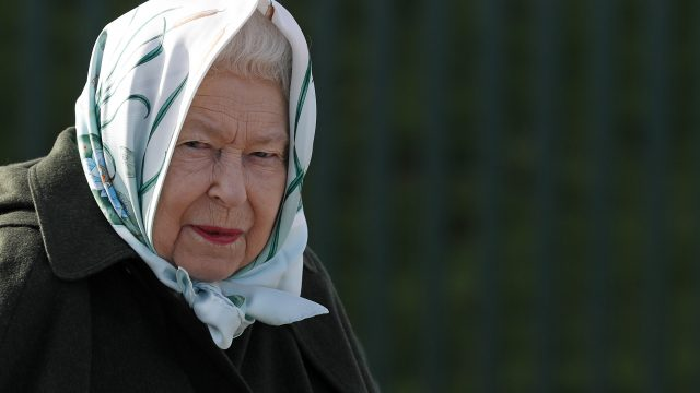 The Queen is expected to remain at Windsor Castle for several months (Photo: Getty)