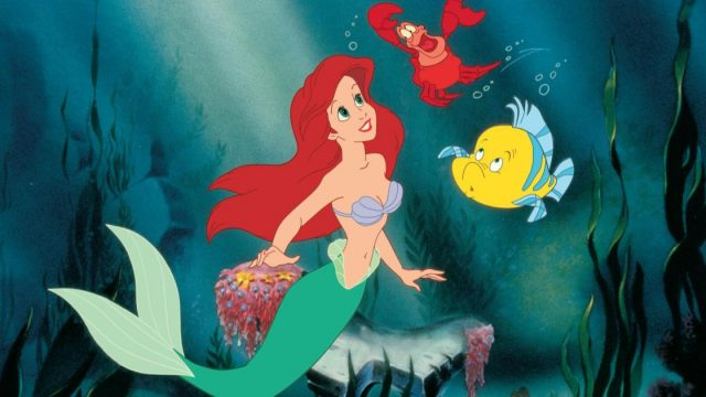 The Little Mermaid Original Stories Of Mermaids Are Far Darker Than What You Ll See On Disney Plus