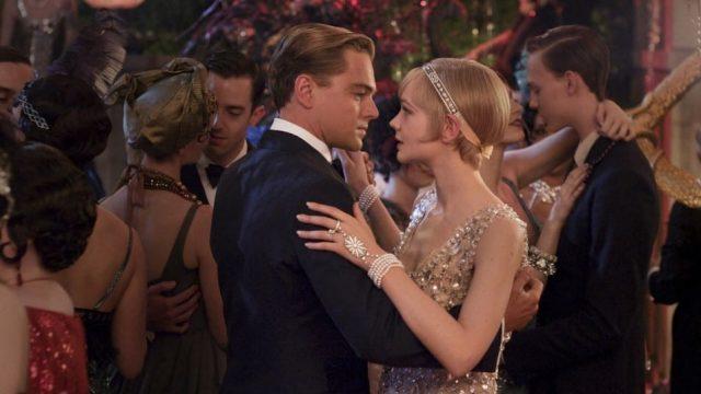 Leonardo DiCaprio and Carey Mulligan in Baz Luhrmann's 2013 adaptation of 'The Great Gatsby' (Courtesy: Warner Bros.)