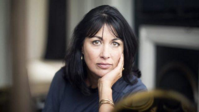 Article thumbnail: Novelist Polly Samson